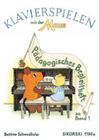 Klavierspielen mit der Maus. Pädagogisches Begleitheft
