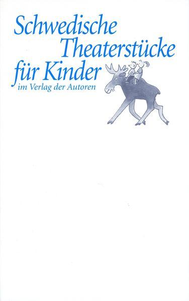 Schwedische Theaterstücke für Kinder als Buch