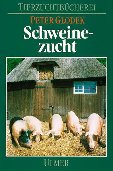 Schweinezucht als Buch