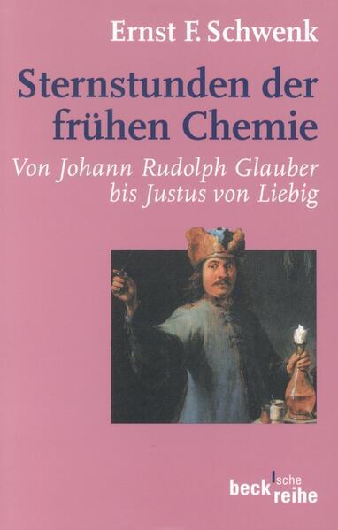 Sternstunden der frühen Chemie als Taschenbuch