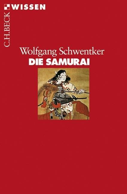 Die Samurai als Taschenbuch