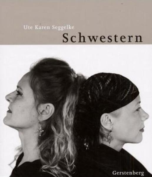 Schwestern als Buch