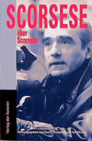 Scorsese über Scorsese als Buch