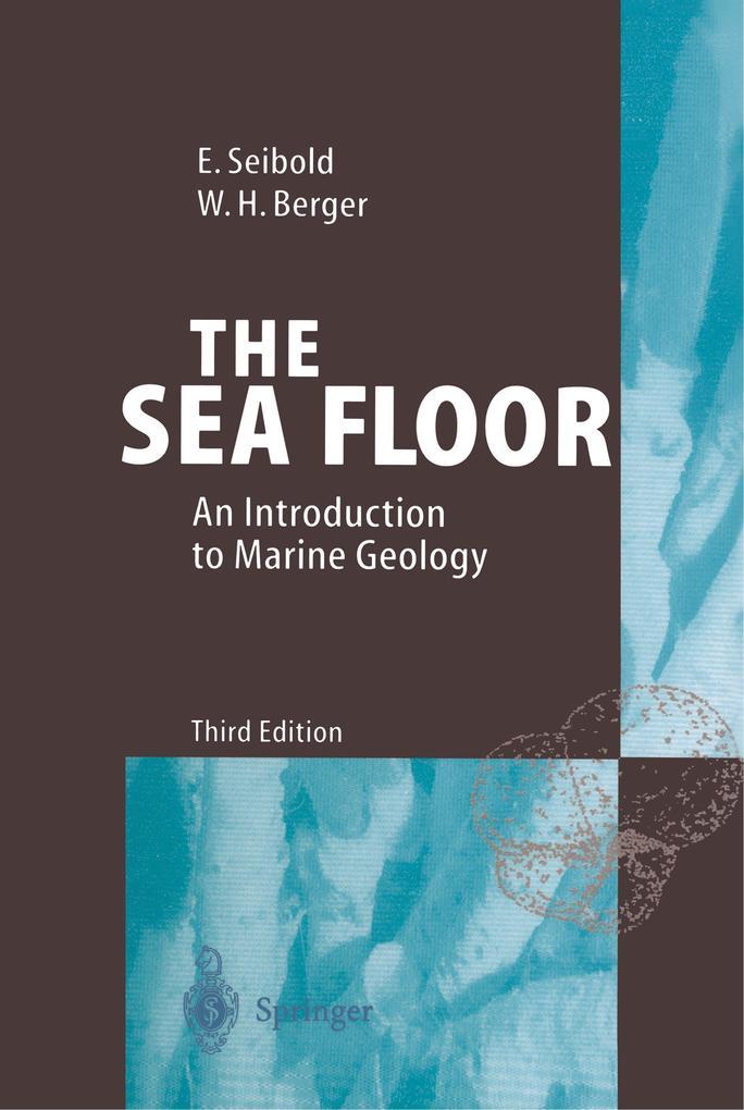 The Sea Floor als Buch