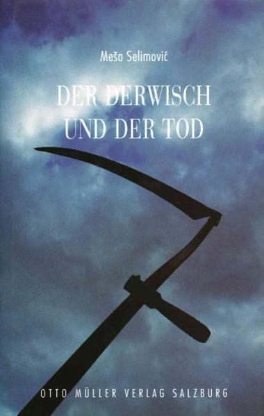Der Derwisch und der Tod als Buch