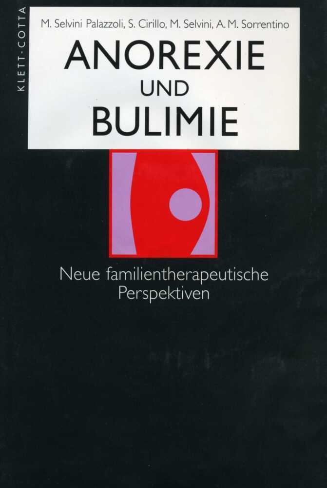 Anorexie und Bulimie als Buch