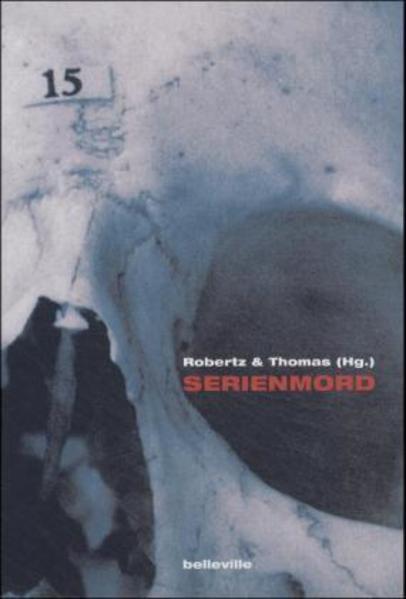 Serienmord als Buch