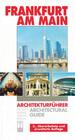 Architekturführer Frankfurt am Main