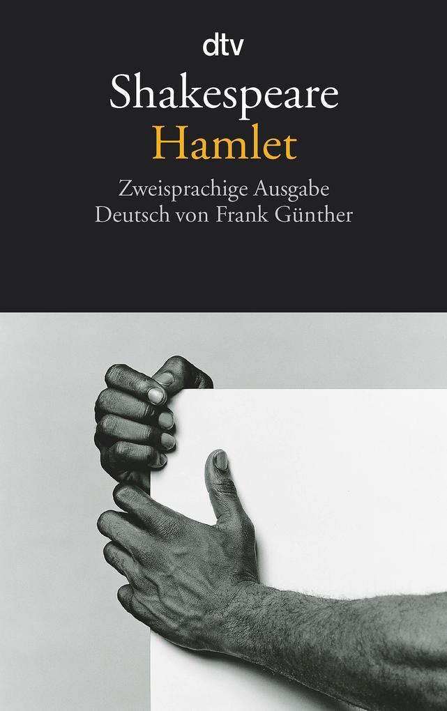 Hamlet als Taschenbuch von William Shakespeare