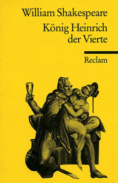 König Heinrich IV als Taschenbuch