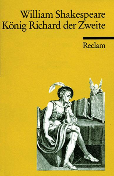 König Richard II als Taschenbuch