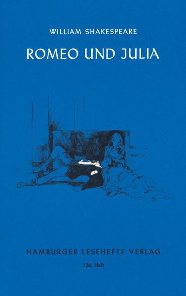William Shakespeare: Romeo und Julia (Taschenbuch) - bei