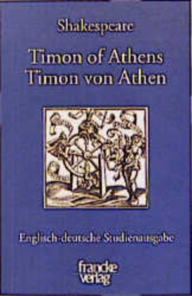 Timon von Athen / Timon of Athens als Buch