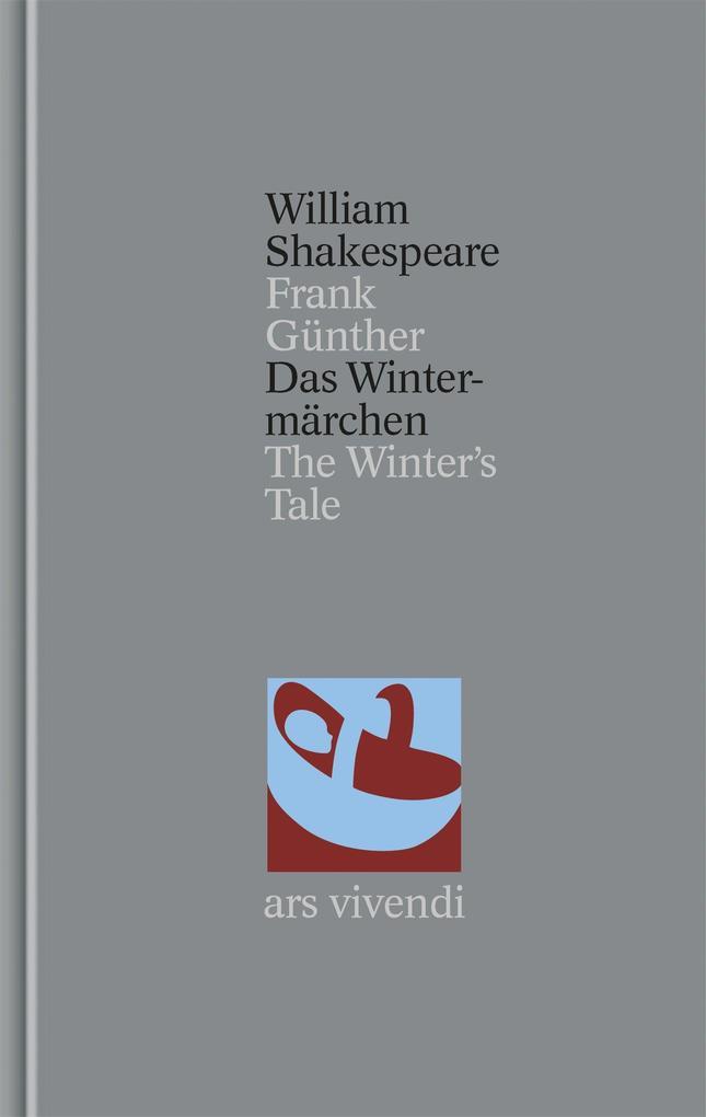 Das Wintermärchen / The Winter's Tale als Buch