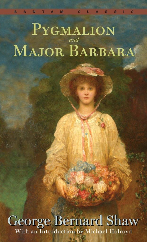 Pygmalion and Major Barbara als Taschenbuch