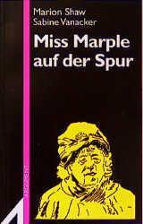 Miss Marple auf der Spur als Buch