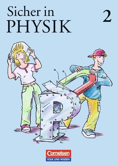 Sicher in Physik 2 als Buch