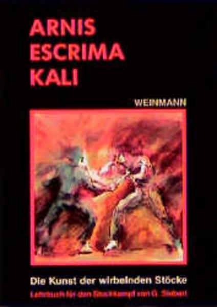 Arnis, Escrima, Kali als Buch