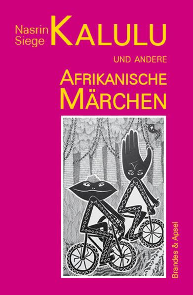 Kalulu und andere afrikanische Märchen als Buch