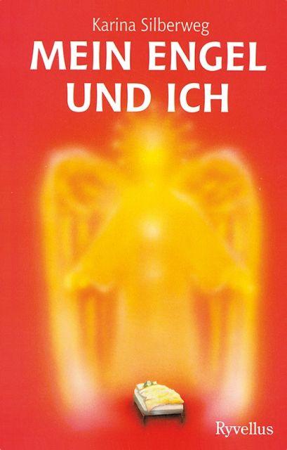 Mein Engel und ich als Buch