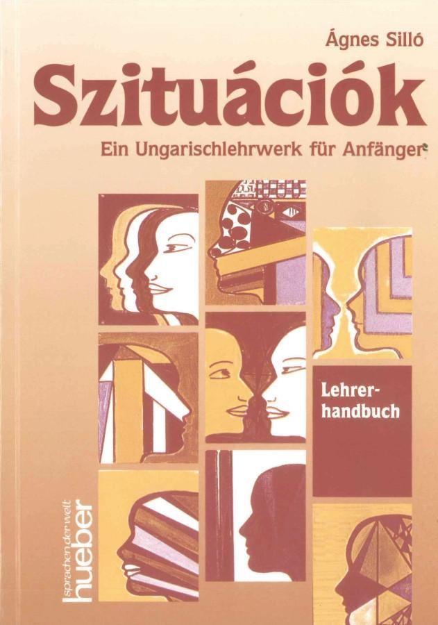 Szituaciok. Lehrerhandbuch als Buch