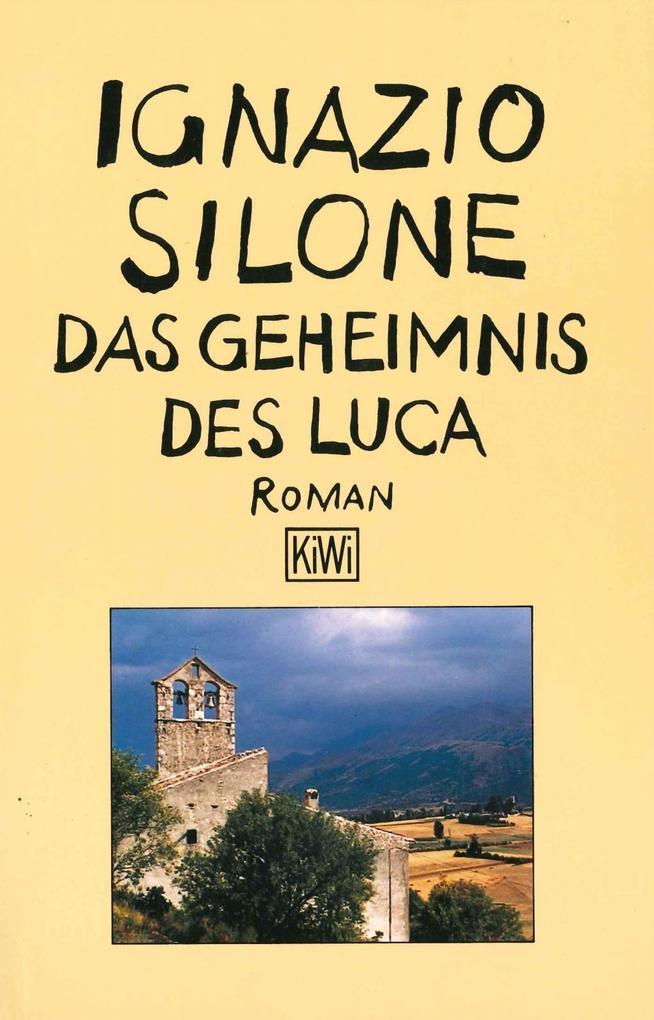 Das Geheimnis des Luca als Taschenbuch