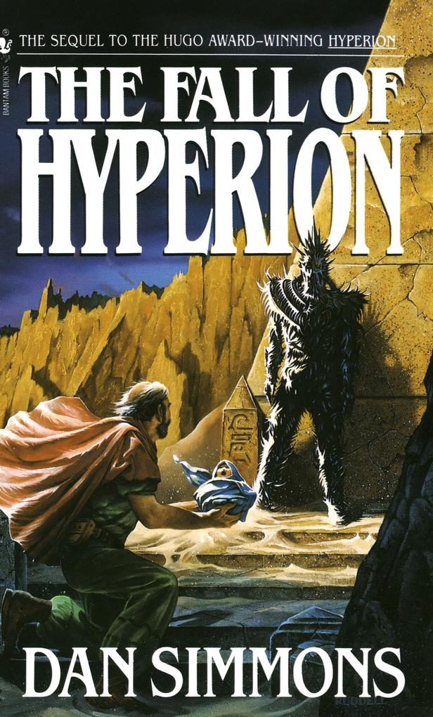The Fall of Hyperion als Taschenbuch