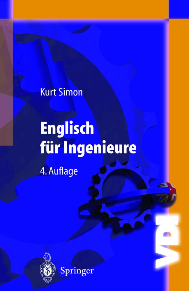 Englisch für Ingenieure als Buch