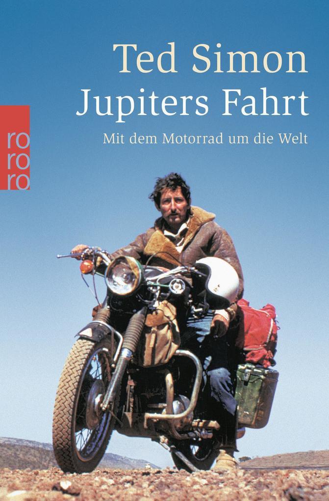 Jupiters Fahrt als Taschenbuch