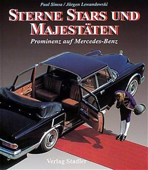Sterne Stars und Majestäten als Buch