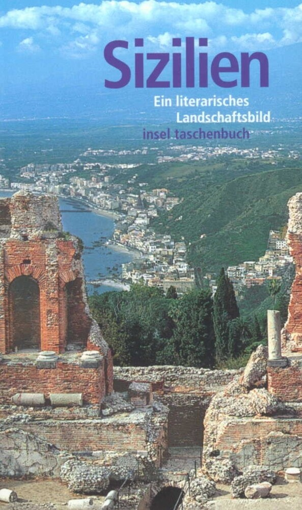 Sizilien als Taschenbuch