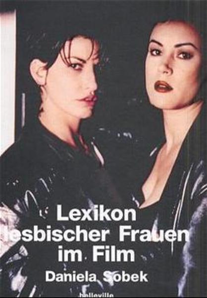Lexikon lesbischer Frauen im Film als Buch