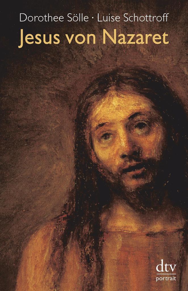 Jesus von Nazareth als Taschenbuch