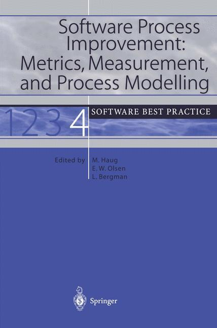Software Process Improvement: Metrics, Measurement, and Process Modelling als Buch