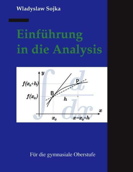 Einführung in die Analysis als Buch