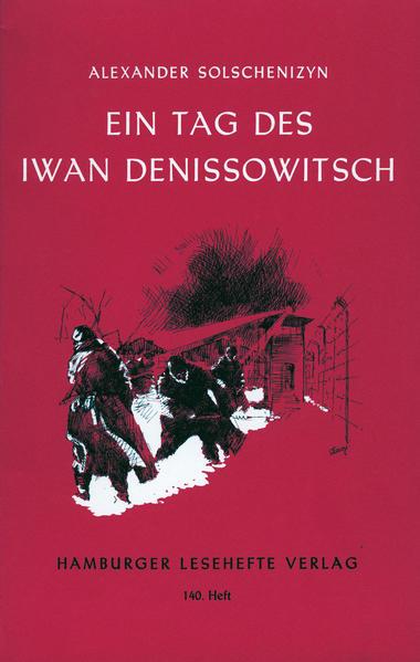 Ein Tag des Iwan Denissowitsch als Taschenbuch