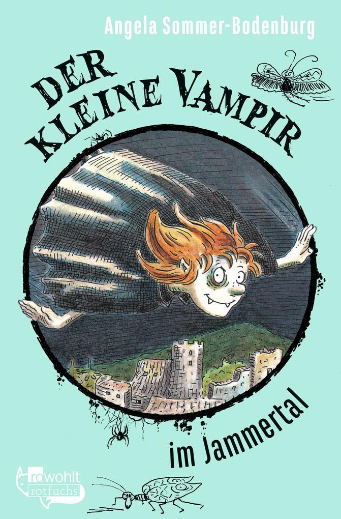 Der kleine Vampir im Jammertal als Taschenbuch
