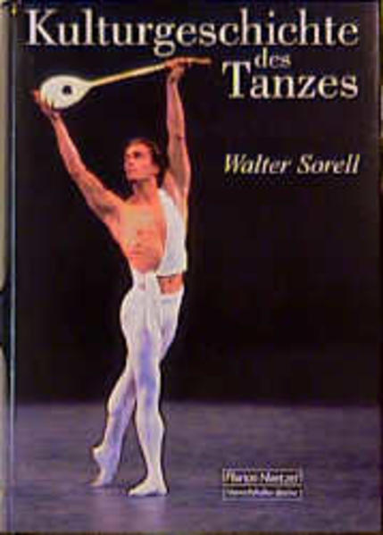 Der Tanz als Spiegel der Zeit als Buch
