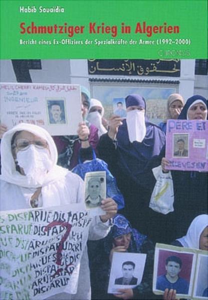 Schmutziger Krieg in Algerien als Buch