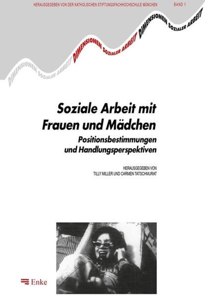 Soziale Arbeit mit Frauen und Mädchen als Buch