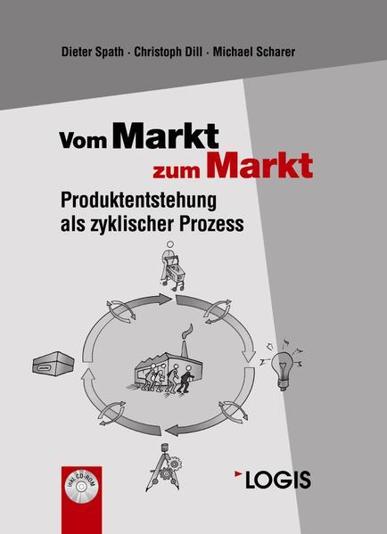 Vom Markt zum Markt als Buch