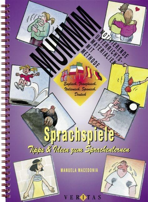 Sprachspiele als Buch