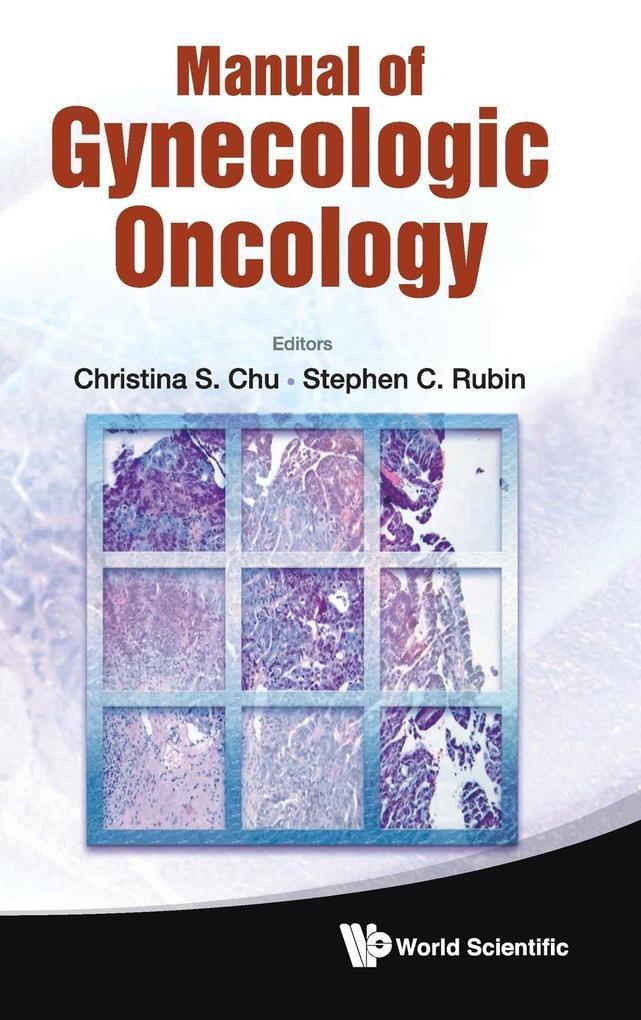 Manual of Gynecologic Oncology