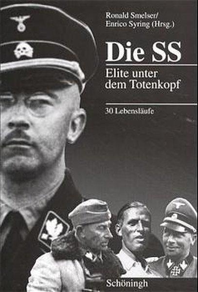 Die SS als Buch