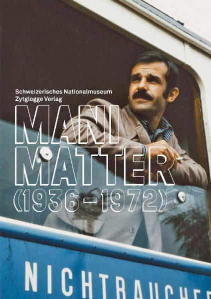 Mani Matter (1936 - 1972) als Buch von Mani Matter
