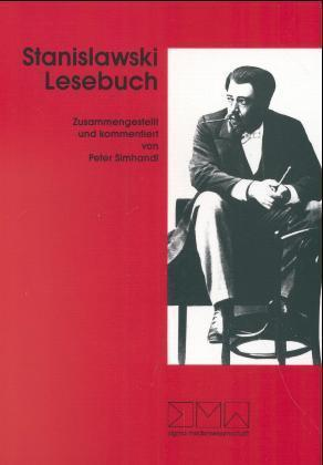 Stanislawski-Lesebuch als Buch