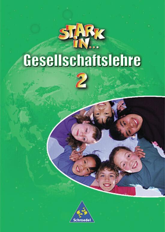 Stark in Gesellschaftslehre 2. Schülerband als Buch