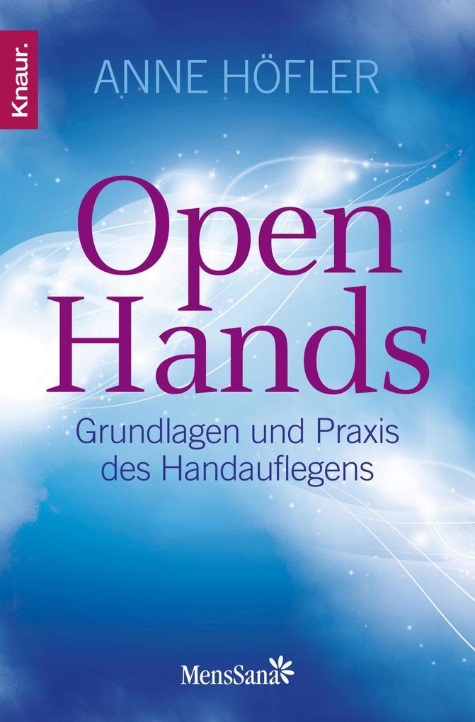Open Hands als eBook