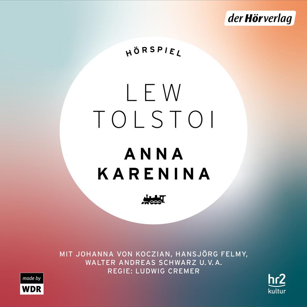 Anna Karenina im radio-today - Shop