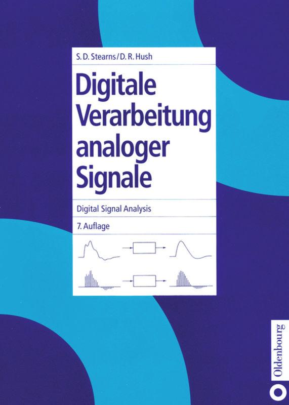 Digitale Verarbeitung analoger Signale / Digital Signal Analysis als Buch